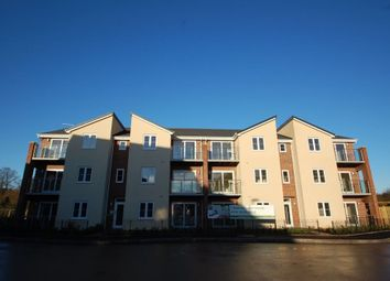 Thumbnail 1 bed flat to rent in Saw Mill Way, Shobnall Street, Burton Upon Trent, Staffordshire