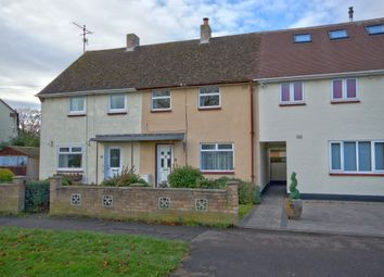 Thumbnail 2 bed terraced house for sale in Paget Road, Trumpington, Cambridge