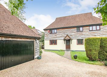 Thumbnail 5 bed detached house for sale in Quince Cottage, 4 Tithe Orchard, Felbridge, Surrey