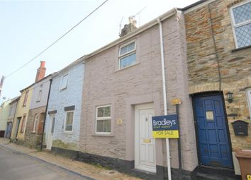 2 bed terraced house for sale in Underwood Road, Plymouth, Devon PL7