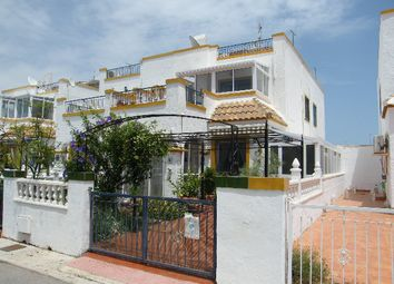 Thumbnail 3 bed villa for sale in Jardin Del Mar XIII, Torrevieja, Alicante, Valencia, Spain