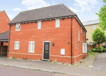 Thumbnail 3 bed detached house for sale in Little Foxburrows, Colchester