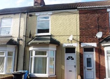 Thumbnail 2 bedroom terraced house for sale in Florence Grove, Lorraine Street, Hull