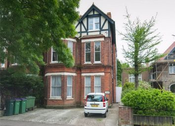Thumbnail 2 bed flat for sale in Cheriton Road, Folkestone