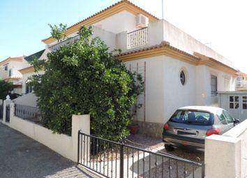 Thumbnail 2 bed villa for sale in Dehesa De Campoamor, Alicante, Spain