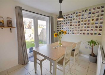 Thumbnail 3 bed semi-detached house for sale in Orchard Drive, Sherburn In Elmet, Leeds