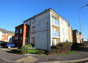 Thumbnail 2 bedroom flat to rent in Hornbeam Close, Bradley Stoke, Bristol