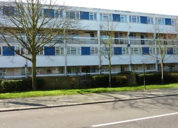 Thumbnail 4 bed flat for sale in Woodford, Green, Essex