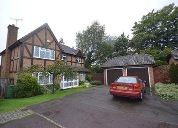 Thumbnail 4 bed property to rent in Green End Gardens, Hemel Hempstead