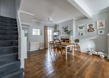 Thumbnail 3 bed terraced house for sale in Cowley Road, London