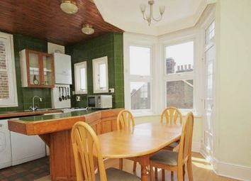 Thumbnail 3 bed flat to rent in Fulham Palace Road, Hammersmith