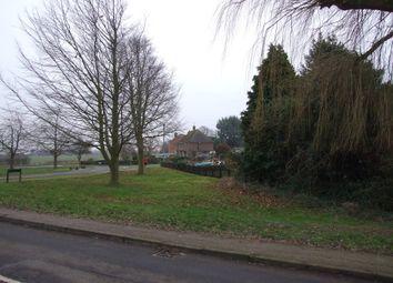 Thumbnail Land for sale in Land Adjacent To Grays Grove, Little Staughton