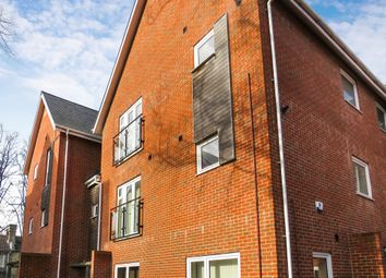 Thumbnail 1 bedroom flat for sale in Archers Road, Shirley, Southampton