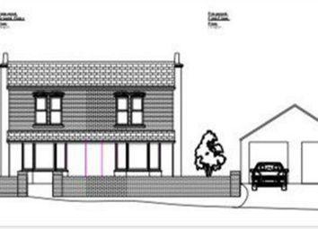 Thumbnail 3 bed detached bungalow for sale in Heath Lane, Farnham