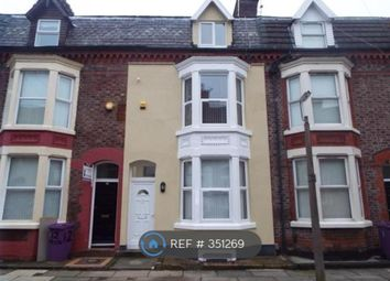 Thumbnail Room to rent in Preston Grove, Liverpool