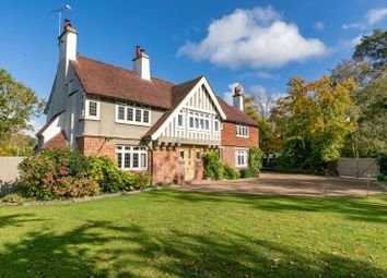 Thumbnail 5 bed detached house for sale in Yew Lane, East Grinstead