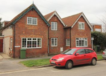 Thumbnail 2 bed terraced house for sale in The Dean, Alresford