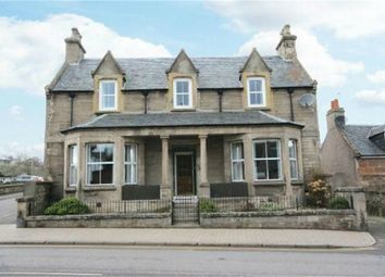 Thumbnail 4 bed semi-detached house for sale in King Street, Nairn, Highland