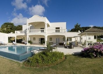 Thumbnail Land for sale in East Coast, Beachfront, Saint Joseph, Barbados