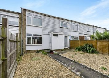 Thumbnail 3 bed terraced house for sale in Brading Close, Southampton