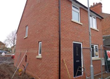 Thumbnail 3 bed detached house for sale in Brook Street, Thurmaston, Leicster