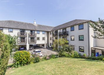 Thumbnail 2 bed flat for sale in Ashleigh Court, Station Road, Arnside