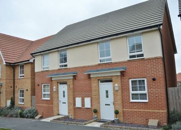 Thumbnail 3 bed semi-detached house to rent in Captains Parade, East Cowes