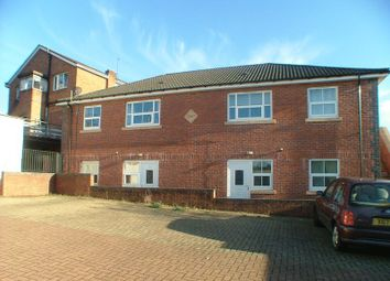 Thumbnail 2 bed flat to rent in Rowandean Court, Cinderford