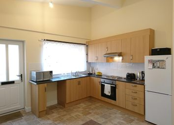 Thumbnail 1 bedroom flat to rent in Abbey Road, Bourne