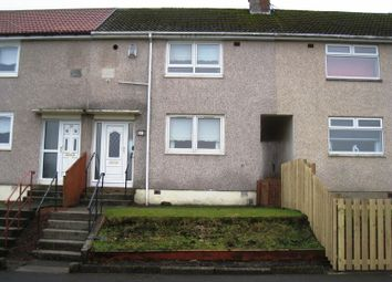 Thumbnail 2 bed terraced house for sale in Neidpath Avenue, Shawhead, Coatbridge
