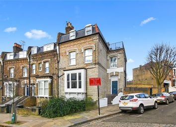 Thumbnail 2 bed flat for sale in Lady Somerset Road, London