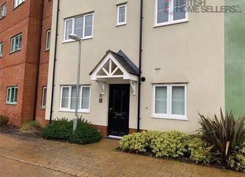 Summerhouse Hill, Buckingham MK18. 1 bed maisonette for sale