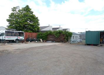 Thumbnail Land to rent in Ffrwdgrech Industrial Estate, Llanfaes, Brecon