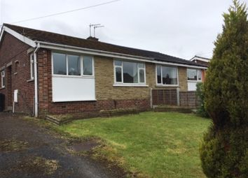 Thumbnail 2 bedroom bungalow to rent in March Cote Lane, Cottingley, Bingley