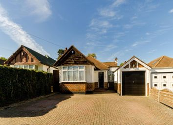 Thumbnail 3 bed bungalow to rent in The Warren, New Malden