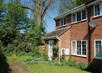 Thumbnail 3 bed end terrace house for sale in The Poplars, Long Buckby, Northampton