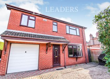 Thumbnail 3 bed detached house to rent in Tile Hill, Coventry