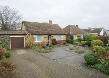Thumbnail 2 bed bungalow for sale in Westcourt Lane, Shepherdswell
