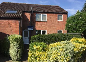 Thumbnail 1 bedroom flat for sale in Stone Breck, Norwich, Norwich
