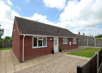 Thumbnail 2 bed bungalow to rent in Glenn Road, Poringland, Norwich
