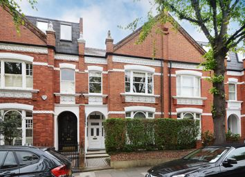Thumbnail 2 bed flat to rent in Chipstead Street, London