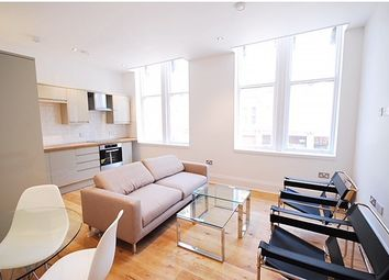 Thumbnail 3 bed flat to rent in Chaucer Building, Newcastle Upon Tyne