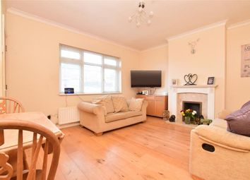 Thumbnail 3 bed terraced house for sale in Alexander Road, Reigate, Surrey