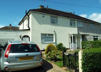 Thumbnail 3 bed property to rent in Woodbridge Avenue, Clifton, Nottingham