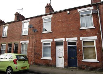 Thumbnail 2 bedroom terraced house to rent in Queen Victoria Street, York