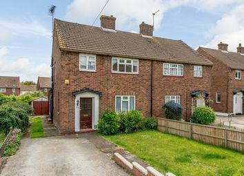 Thumbnail 3 bed semi-detached house to rent in Laburnum Avenue, Swanley