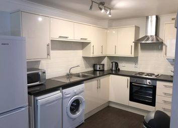 2 bed flat to rent in Whinhill Gate, Aberdeen AB11