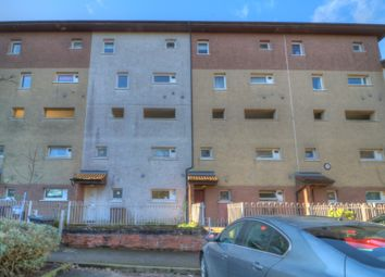 Thumbnail 1 bed flat for sale in Lulworth Court, Dundee