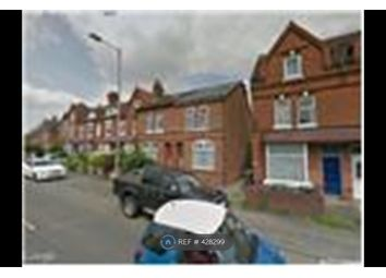 Thumbnail 1 bed flat to rent in Headless Cross, Redditch