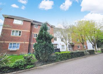 Thumbnail 2 bedroom flat to rent in Mitre Gardens, London Road, Bishops Stortford